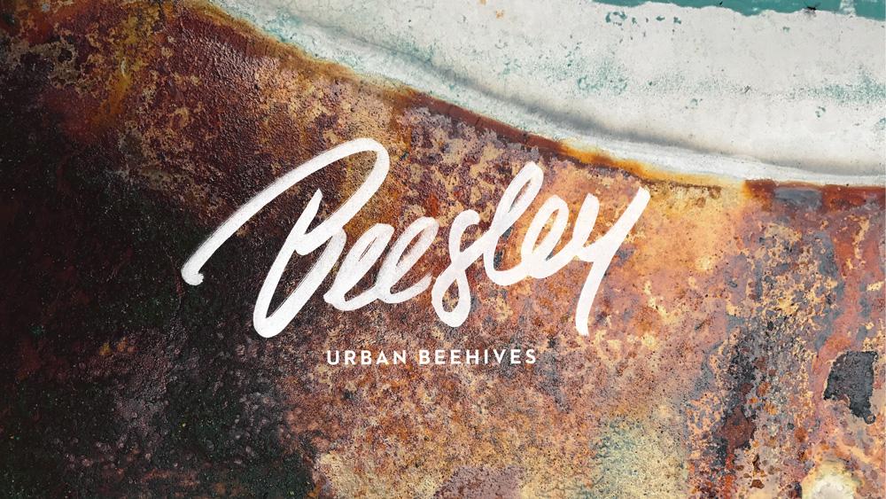Beesley – Urban Beehives