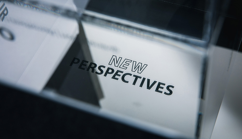 New Perspectives – Brunner