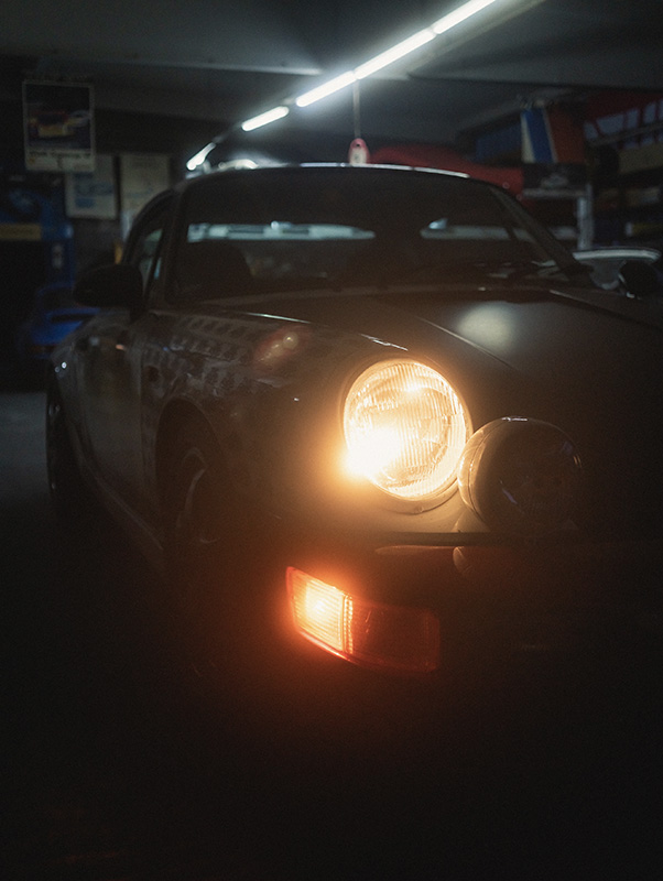 Night Crawler 964