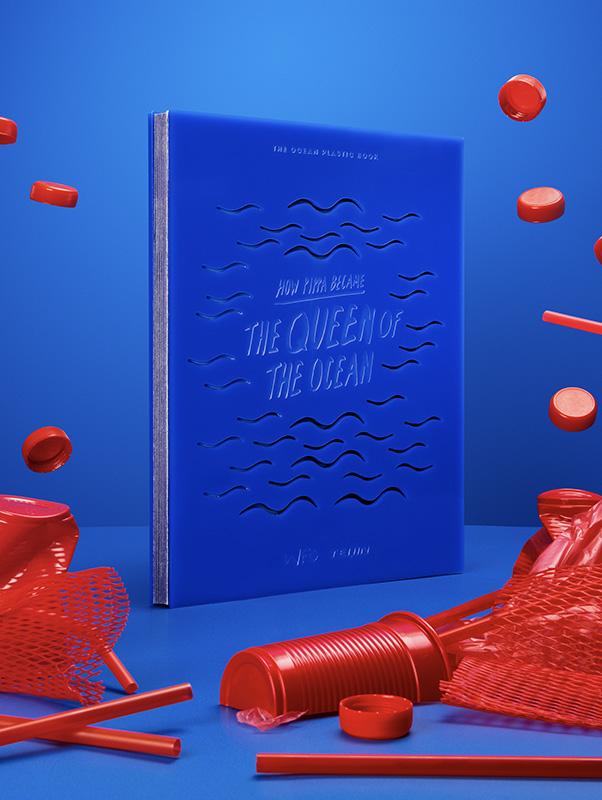 The Ocean Plastic Book